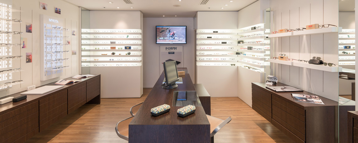 Maud Opticiens 15-17 rue Tolosane Ramonville