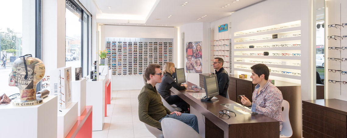 Maud Opticiens 15-17 avenue Tolosane Ramnville