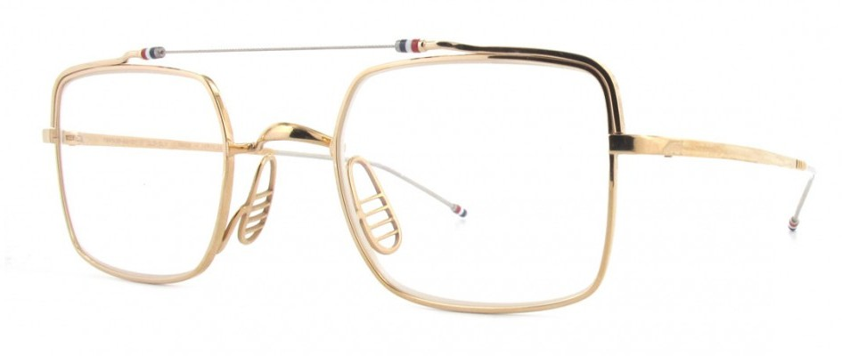 39ee67f2c31 Thom Browne - TB 909 - Glasses - Rien Ne Va Plus