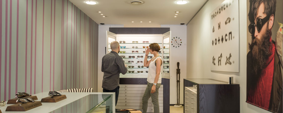 Freiss Opticiens Lyon