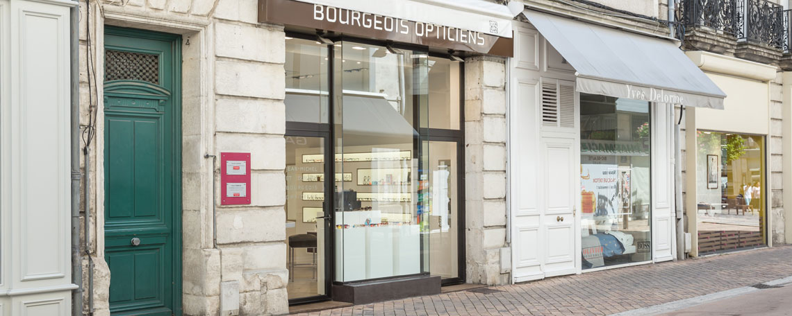 Bourgeois Opticiens Agen