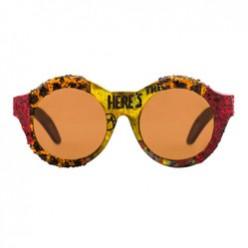 lunettes Kuboraum Sid Vicious édition limitée - A2