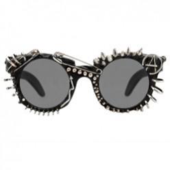 lunettes Kuboraum Sid Vicious édition limitée - U6
