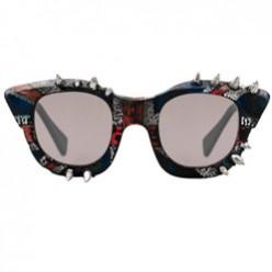 lunettes Kuboraum Sid Vicious edition limitée - U10