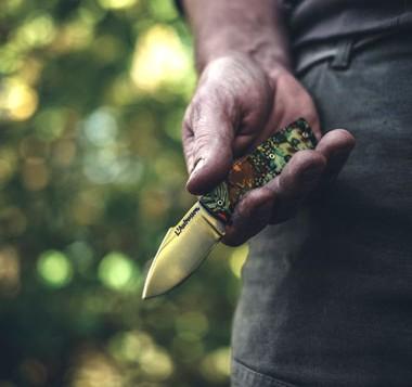 Couteau l'Aubusson
