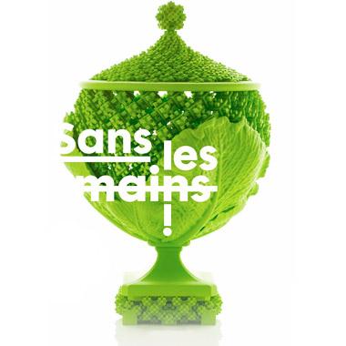 Sans les mains Limoges Fondation Bernardeau