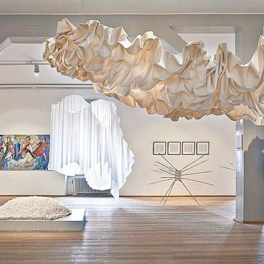 Cecilie Bendixen designer Paris Phenomena