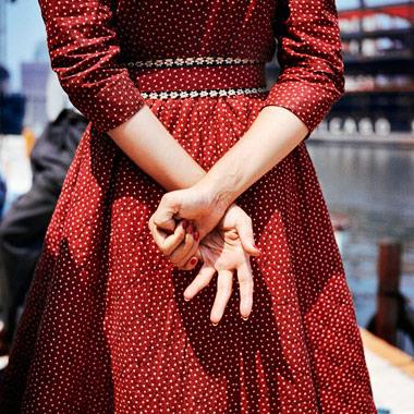 Exposition Vivian Maier à Grenoble