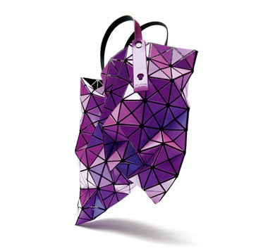 A new bag concept from Issey Miyake