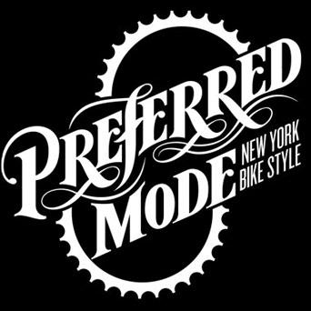 Prefered Mode NYC Bikes blog