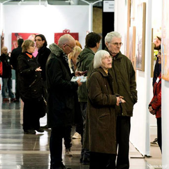 salon d'art Nantes