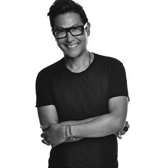 Designer Blake Kuwahara