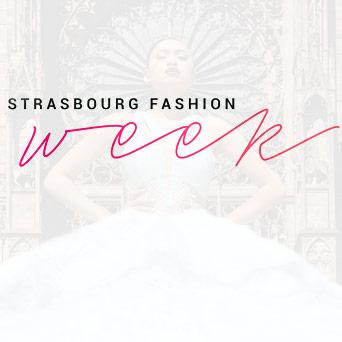 Strasbourg Fashion Week 2016