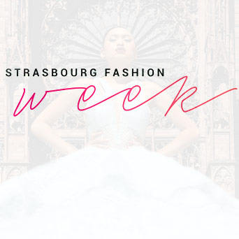 Strasbourg Fashion Week 2016
