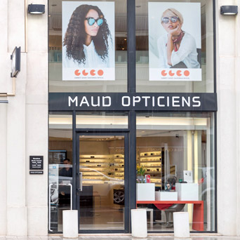 Maud Opticiens Ramonville Saint Agne