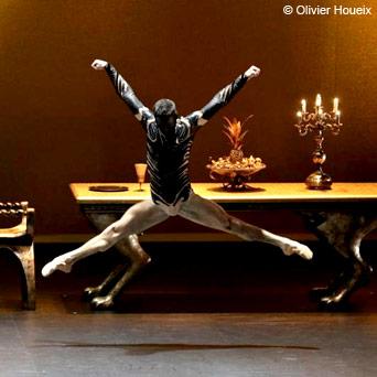 Biennale danse Lyon 2016