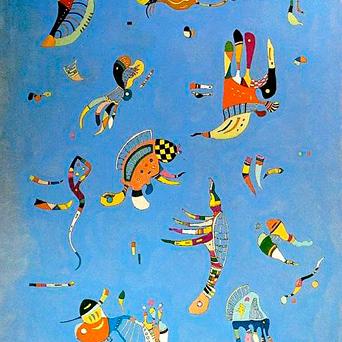 Kandinsky 1944