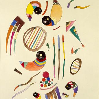 Kandinsky les années parisiennes