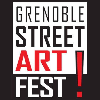 Grenoble Street Art Fest 2017