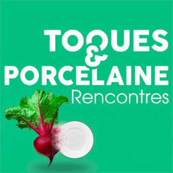 Toques & Porcelaine Limoges 2017