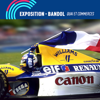 Grand Prix F1 Bandol