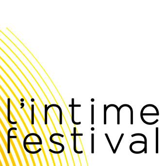 L'intime festival Namur 2018