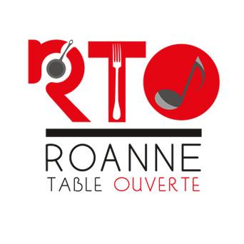Roanne Table Ouverte 2018