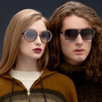 Blake Kuwahara lunettes de soleil