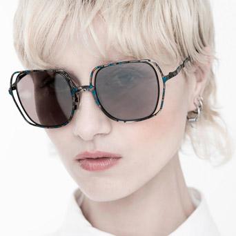 Verres polarisés lunettes Kuboraum