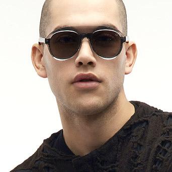 Verres polarises Blake Kuwahara lunettes