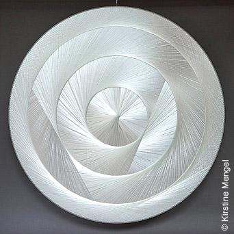 Cecilie Bendixen Sun disc