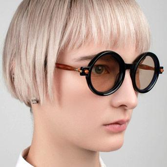 P-serie Kuboraum lunettes