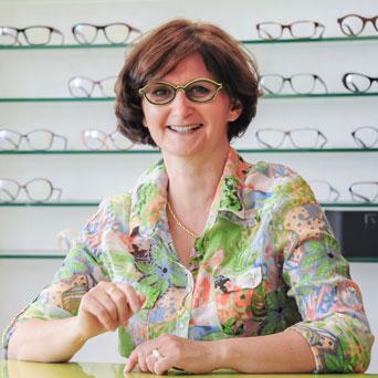 Sandie Clément Opticiens à Genève