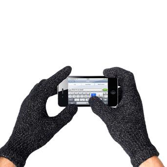 Gants high tech smartphone Mujjo